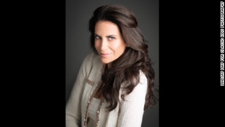"Lyss Stern is author of ""Motherhood is a B#tch!"""