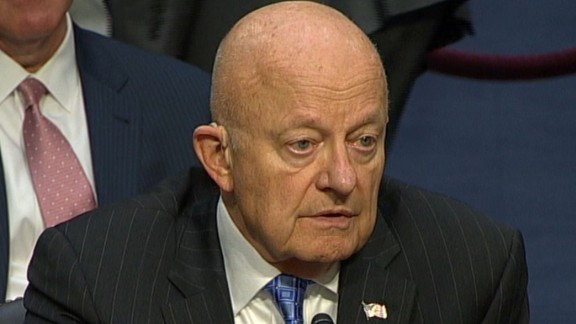 clapper unclassified information can