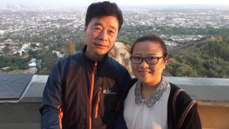 Kim Hak-song's wife speaks out
