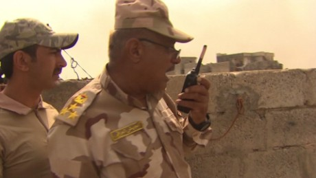 Battle for Mosul entering final phase