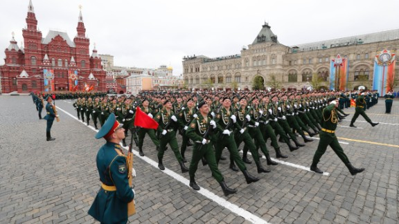 Russian arms companies now make up 10 of the SIPRI Top 100.