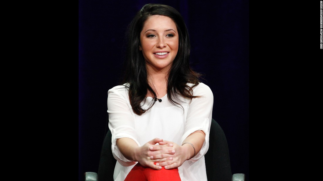 "Bristol Palin is now the mother of three. The former ""Dancing With the Stars"" contestant gave birth in May to her second daughter with husband, Dakota Meyer. Palin also has a son from a previous relationship."