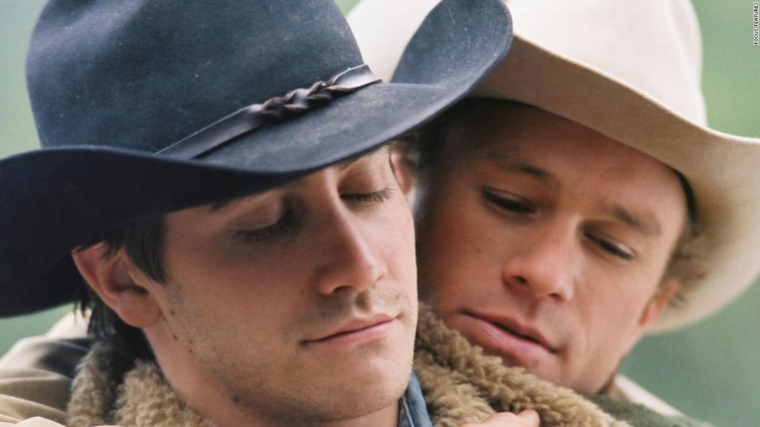 'Brokeback Mountain' set for virtual reading with all-transgender cast