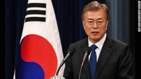 South Korea election shakes up US-North Korea dynamic