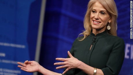 Conway: Trump wants an impartial FBI director