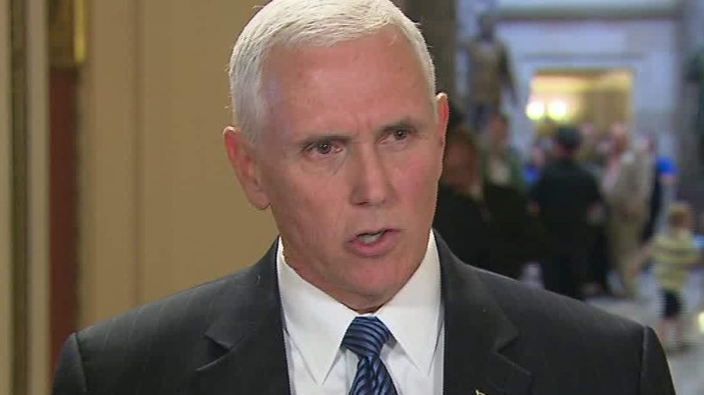 mike pence james comey comments captiol hill sot_00004025