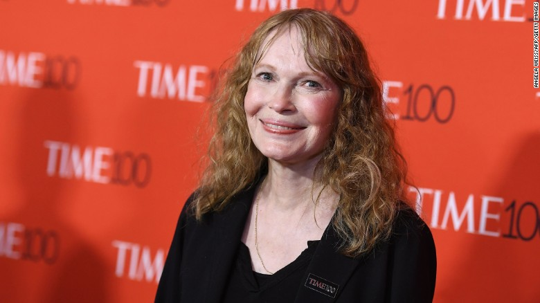 Mia Farrow addresses 'vicious rumors' about the past deaths of her children