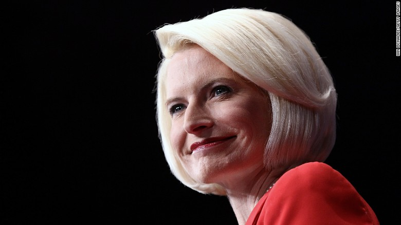 Callista Gingrich to be ambassador to Vatican