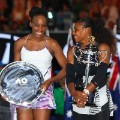 Serena Williams Venus Williams