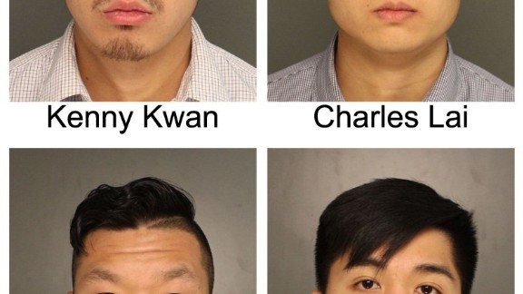 Four men pleaded guilty in May in connection to the death of Michael Deng in 2013.