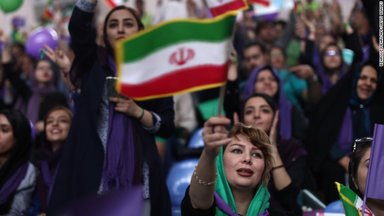 Why the world should watch Iran's election