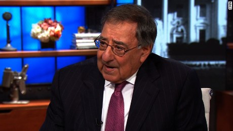 Panetta: Trump needs grown-ups around him