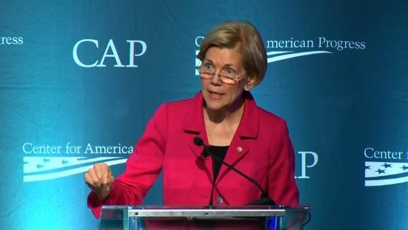 Elizabeth Warren CAP 5/16