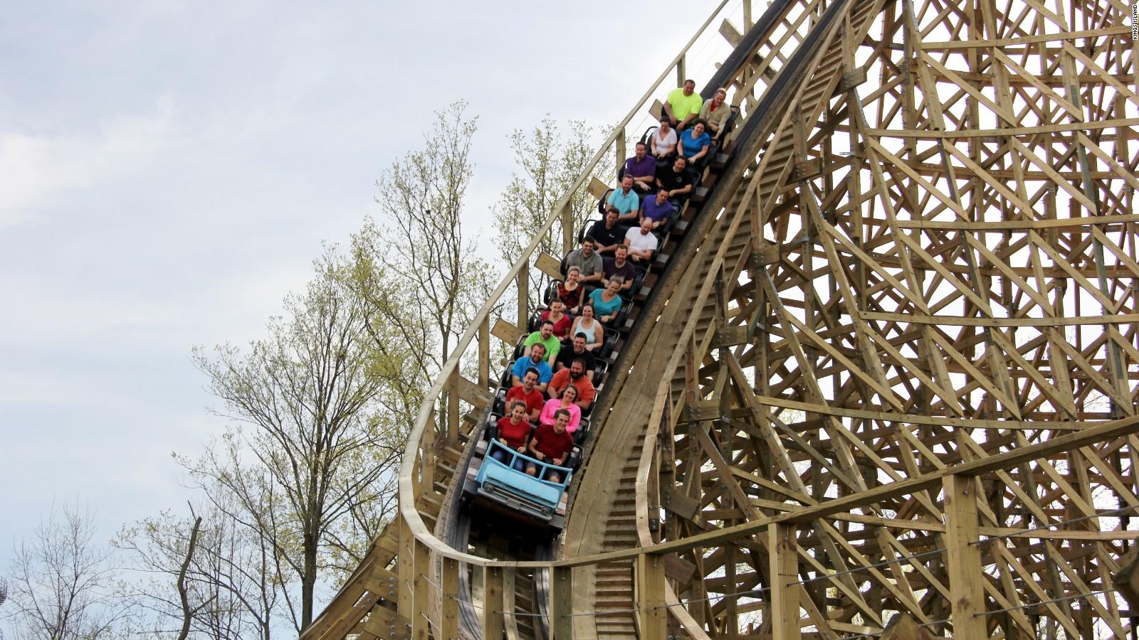 a roller coaster fanatic's 10 picks | cnn travel
