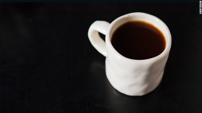 What you should know about caffeine