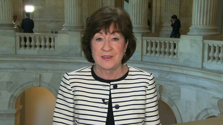 Collins: No need for special prosecutor
