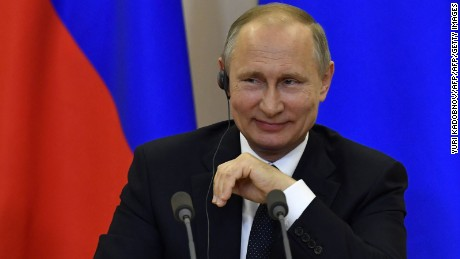 Putin: US political behavior sad, alarming