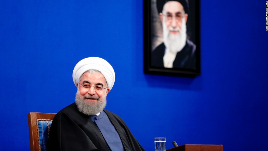 Iran's latest blow to nuclear deal