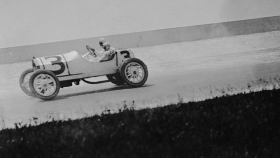 Early editions of the event are a relic of a bygone era in motorsport. In 1913, Norway
