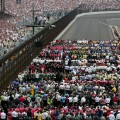 12 indy 500