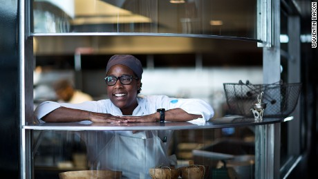 Chef Mashama Bailey's guide to Savannah
