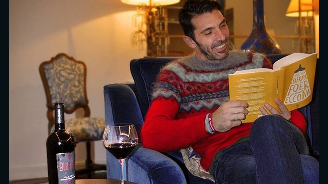 Image result for Buffon wine