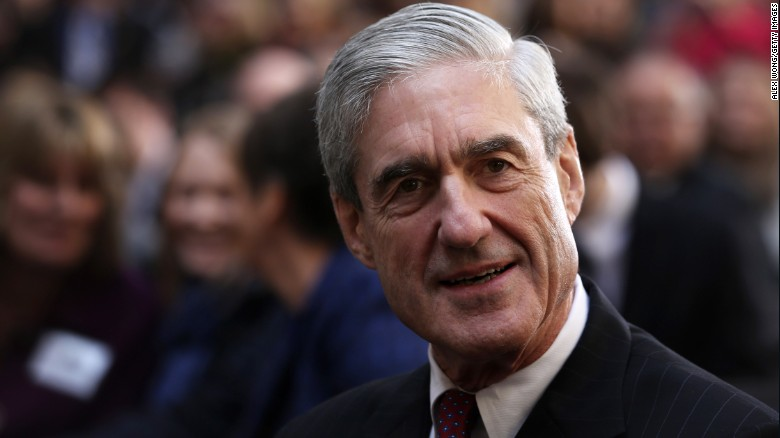 Special counsel named in Russia investigation