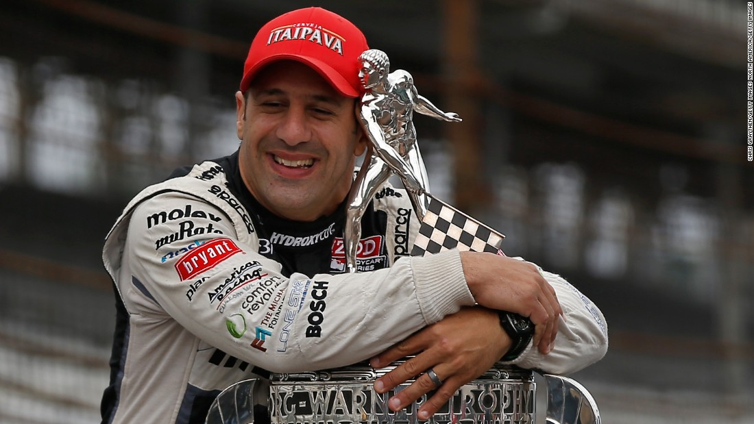 The race usually lasts around three hours, with Brazil's Tony Kanaan holding the record after clocking an average speed of 187.433 mph (301.644 km/h) over the 200 laps in 2013.