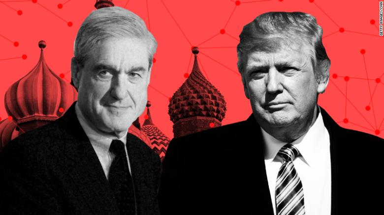WaPo, NYT: Trump legal team trying to undercut Mueller