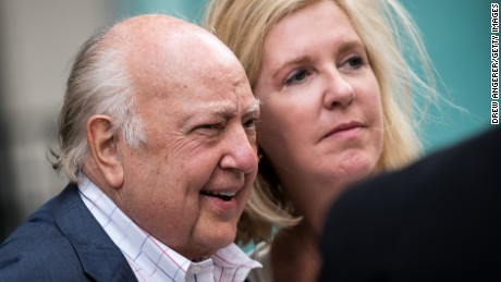 Cuomo: Ailes gave me my start at Fox News