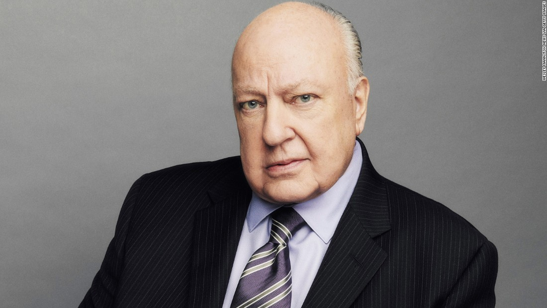 "<a href=""http://money.cnn.com/2017/05/18/media/roger-ailes-dies/index.html"" target=""_blank"">Roger Ailes</a>, who transformed cable news and then American politics by building the Fox News Channel into a ratings powerhouse, died May 18. He was 77."