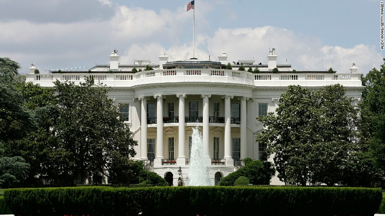 Former White House residence staff 'nervous' for former colleagues
