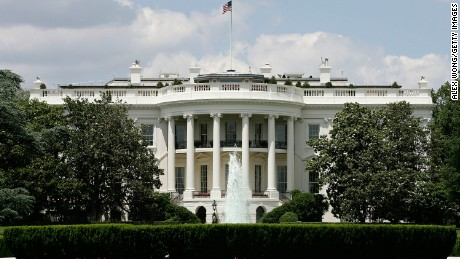 While Trump's away, 'much-needed' White House renovations begin