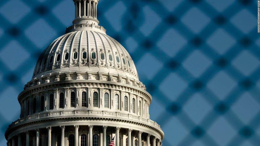 Lawmakers set sights on CDC after latest mishap