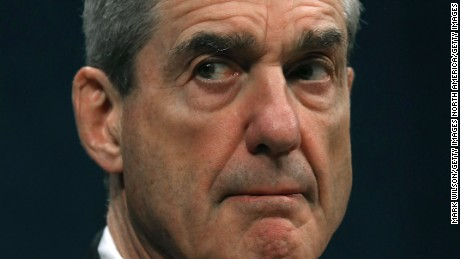 Q&A: Can Donald Trump fire Robert Mueller?