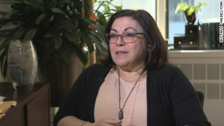 Immigration consultant Vilma Filici says people often confuse Canada's reputation as a welcoming country with an open borders policy.