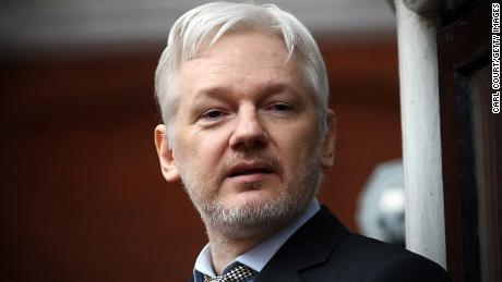 Trump campaign analytics company contacted WikiLeaks about Clinton emails