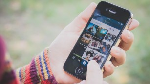 Instagram worst social media app for young people's mental health