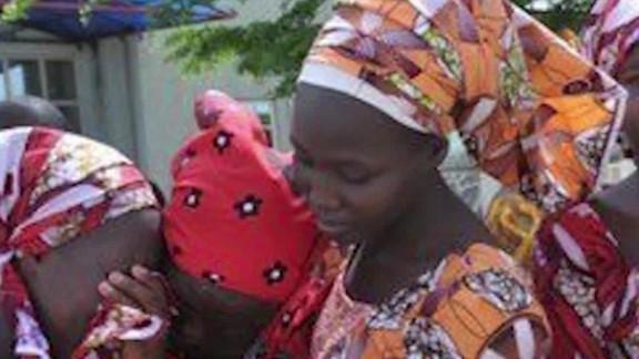 chibok schoolgirls reunited sot_00010928.jpg