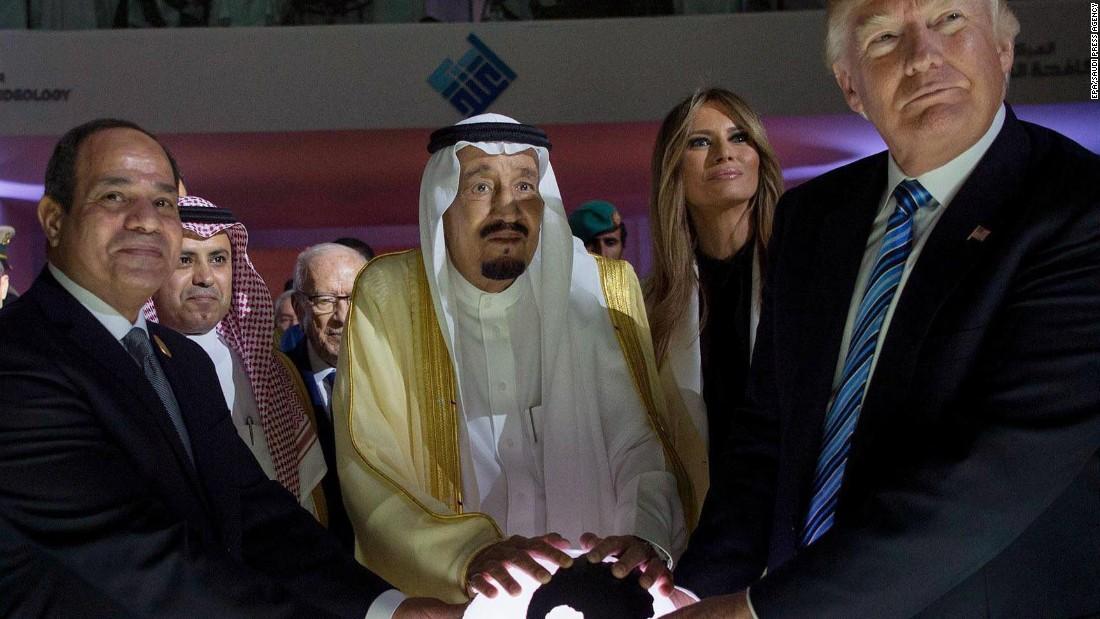 King Salman bin Abdulaziz Al-Saud Fast Facts