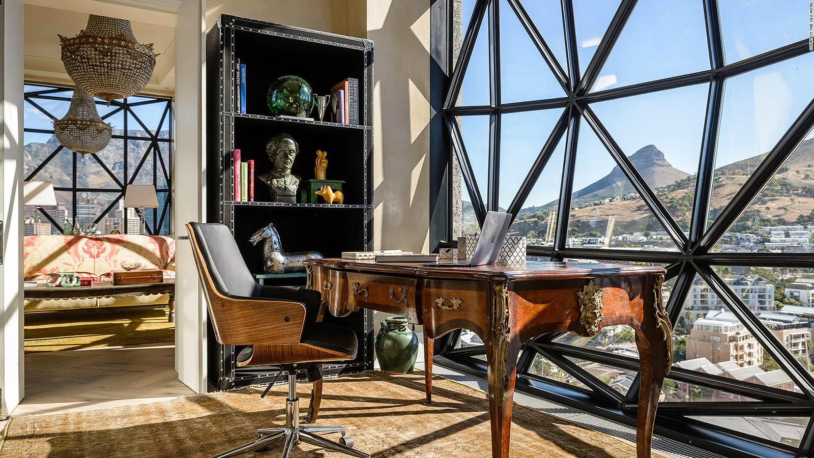 Silo in Cape Town Is this Africas best new hotel CNN Travel