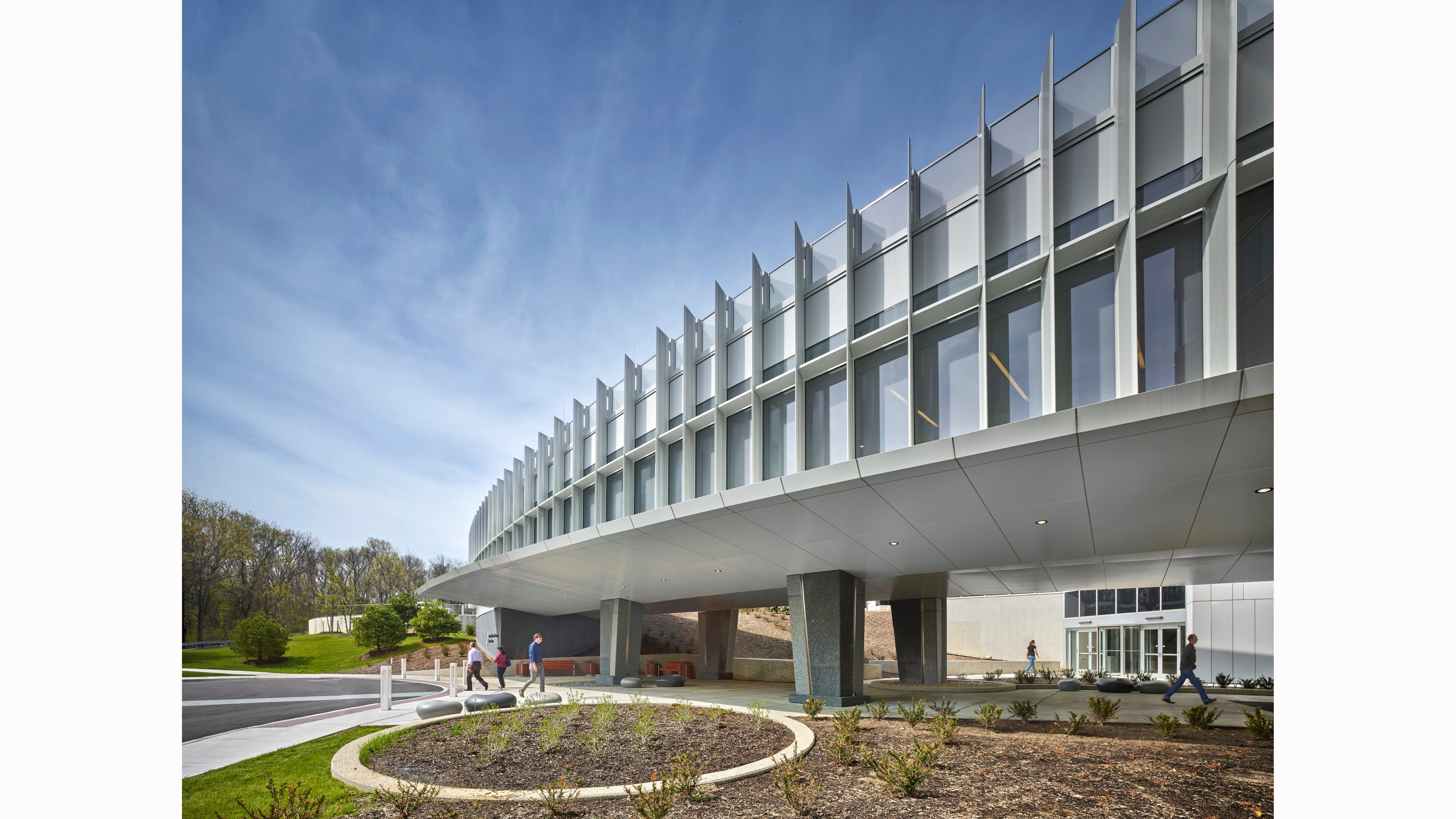 Can good hospital design improve your health? - CNN Style