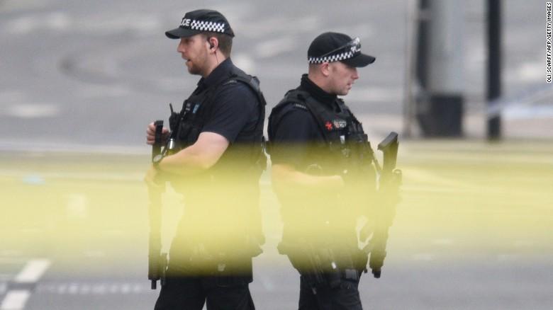 Police name Manchester bomber as Salman Abedi