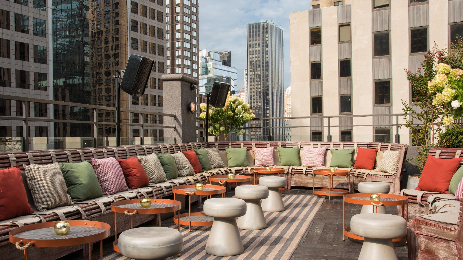 8 Best Rooftop Bars In New York City | CNN Travel
