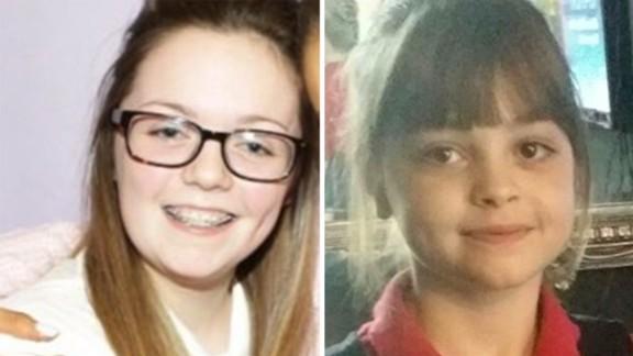 manchester victims split
