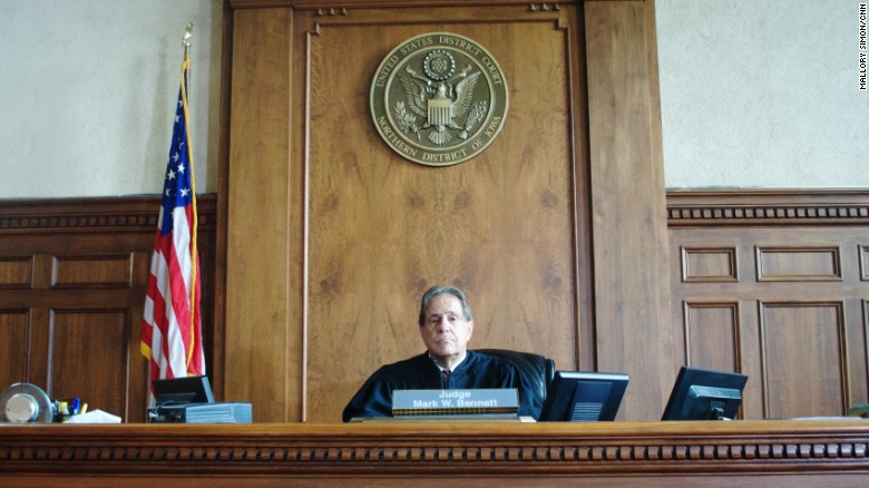 The Judge Who Says Hes Part Of The Gravest Injustice In America