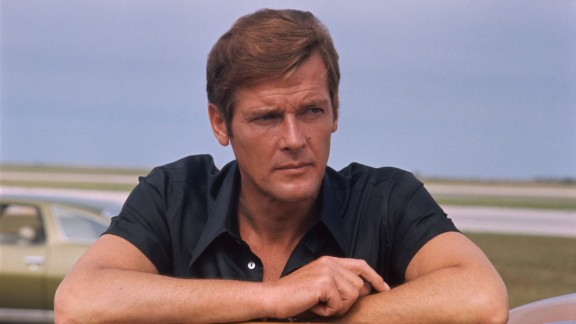 Roger Moore, the actor famous for portraying James Bond in seven films between 1973 and 1985, died May 23 after a battle with cancer, according to his family. He was 89.