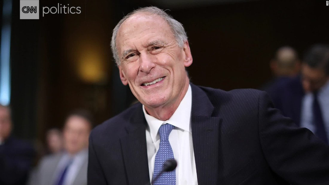 Image Result For Dan Coats