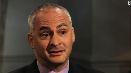 Benjamin Wittes discusses Comey (Full interview)
