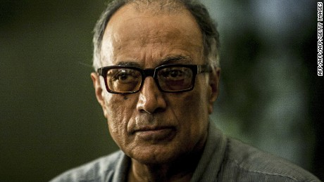 '24 Frames': Iran's Abbas Kiarostami flourishes after death with final film